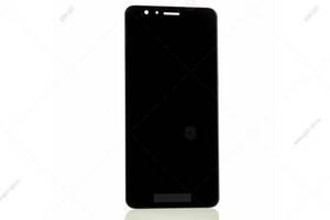 Купить Дисплей для Huawei Honor 8 (FRD-L09) с тачскрином, черный от 1400 рублей | GSM-OПT - www.gsm-opt.ru