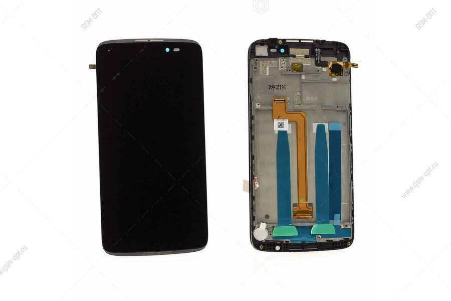 Дисплей для Alcatel 6045Y/ 6045K IDOL 3 (5.5