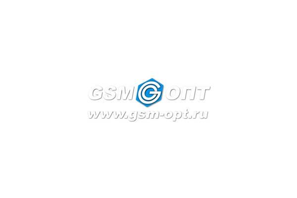 Чехол Lenovo A529 Aksberry White