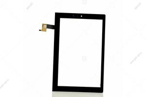 Тачскрин для Lenovo Yoga Tablet 10 2 4G (1050L/1051L) черный