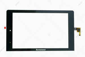 Тачскрин для Lenovo Yoga Tablet 8 (B6000) черный